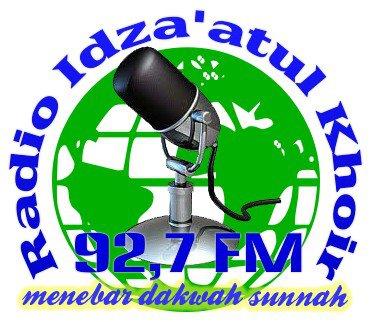 radio idzaatul khoir